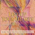 Lift Up Your Hearts (CD)