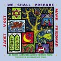 We Shall Prepare: An Advent and Christmas Cantata for Young People (CD)