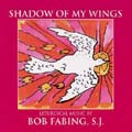 Shadow of My Wings (CD)