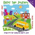 Enter the Journey: More Music for Liturgy, Ritual and Worship for the Liturgical School Year (2 CD)