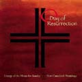 O Day of Resurrection: Liturgy of the Hours for Sunday (CD)
