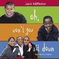 Oh, Won't You Sit Down: Songs and Spirituals (CD)