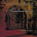 Tradiciones: Instrumental Versions of Traditional Songs (CD)