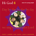 Hi God 6 (2 CD)