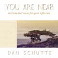 You Are Near: Instrumental Music for Quiet Reflection (CD)