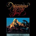 Mountains of My Soul (CD)