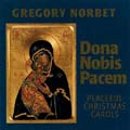 Dona Nobis Pacem: Peaceful Christmas Carols (CD)