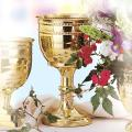 Church Sanctuary Altar/Table Flower Vase