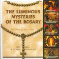 Luminous Mysteries of the Rosary (CD)