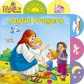Joyful Prayers: St. Joseph Tab Book (2 pc)