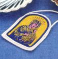 "Our Lady of Perpetual Help Religious Scapular (2 1/2"" x 3"")"