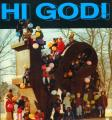 Hi God! (CD)