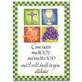 First Communion Card (10 pc)