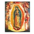 "Our Lady of Guadalupe School Classroom Religious Poster (19"" x 27"")"