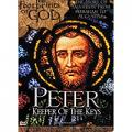 Footprints of God, Peter: The Keeper of the Keys (DVD)