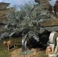 "Fontanini ""Small Olive Tree"" for Christmas Nativity Scene"