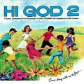 Hi God 2 (CD)