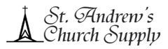 St. Andrew's Book, Gift & Church Supply